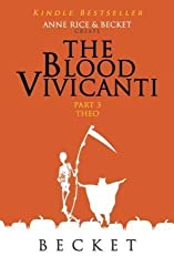 by Becket The Blood Vivicanti Part 3 (2014) Paperback