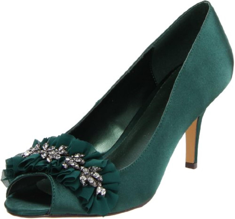 Paco Mena Cumming 04687 - Zapatos de vestir de tela para mujer