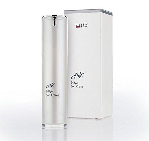 CNC cosmetic: Classic Plus DiHyal Soft Creme (50 ml)