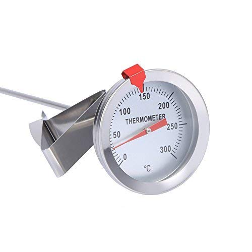 El cocinar acero casa cocina termómetro termómetro