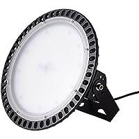 Lámpara industrial LED fría de 200W LED Shinning-Star, para talleres, fábricas