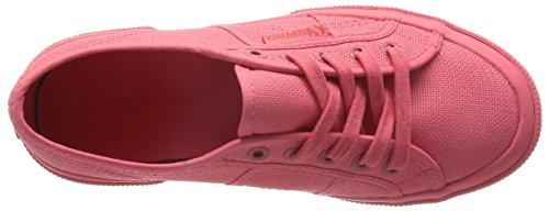 Superga 2750 Cotu Classic, Sneakers Unisex - Adulto Rosa (Total Begonia Pink 966T)