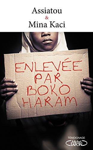 Enlevée par Boko Haram