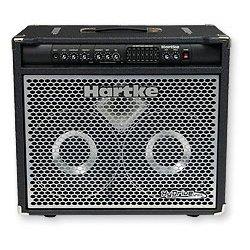Hartke 210C Bass-Combo 250 Watt | HyDrive Series