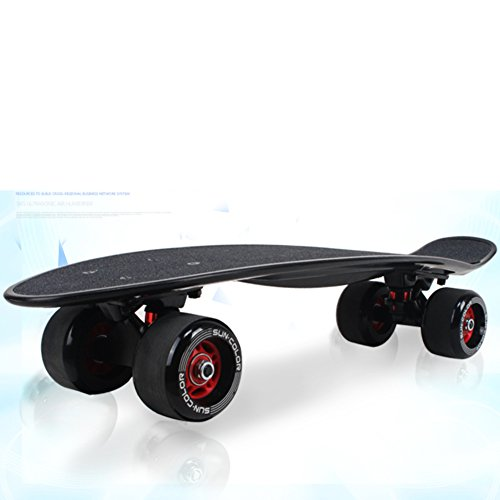 Sull'autostrada/Alice skateboards/Adulto scooter per i bambini-A