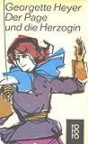 Der Page und die Herzogin (5026 288).