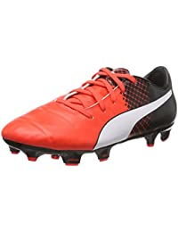 Puma Evopower 1.3 Tricks Firm Ground Jr, Unisex Kids' Football Training Shoes