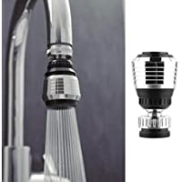 Boquilla de grifo de lavabo, filtro difusor, 22 mm, para cocina y baño
