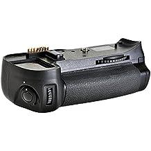 Pixtic–Mango/poigné empuñadura de batería/BATTERY GRIP Compatible MB-D10para Nikon D300D300S D700