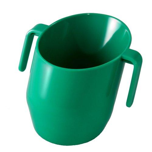 Doidy Cup 10081 Trinklernbecher, grün