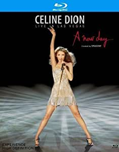Dion Celine - Live In Las Vegas - A New Day