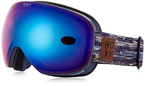 Roxy Popscreen J Sngg Bqy3 Snowboard Goggles