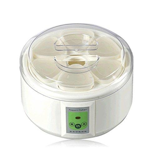 NANXCYR Mini Joghurt Maschine Reiswein Natto Maschine