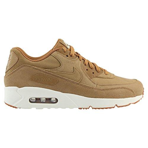 Nike Air Max 90 Ultra 2.0 Leather 924447200, Turnschuhe - 46 EU