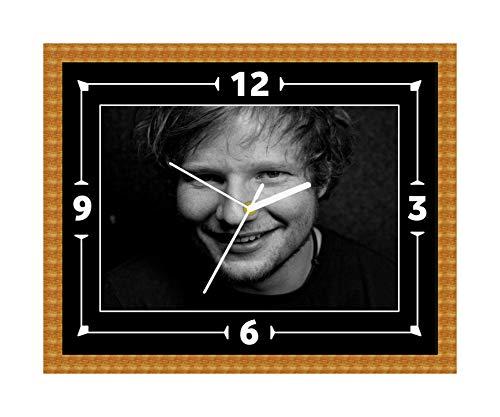 Ed Sheeran Uhr Geschenk Weihnachten Geburtstag (kann personalisiert werden)