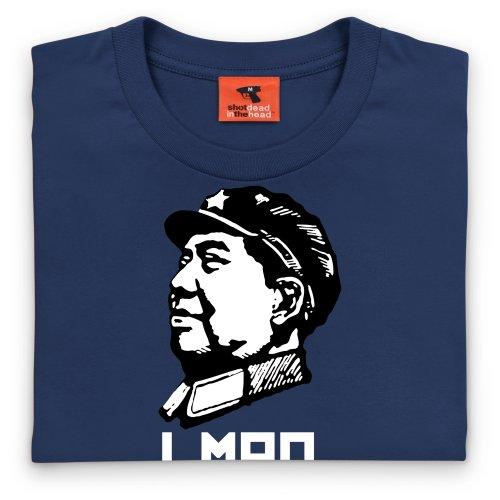 LMAO T-shirt, Uomo Blu navy