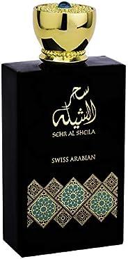 Swiss Arabian Sehr Al Sheila Eau De Parfum For Women, 100 ml