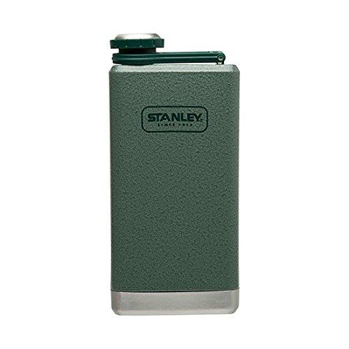 Stanley großer Flachmann, 0.23 L, hammertone green