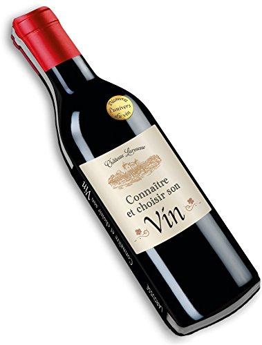 Connaître, choisir et déguster le vin par Collectif