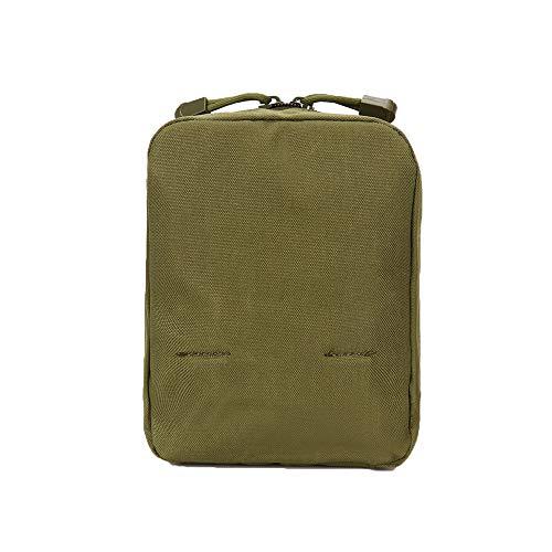 LIUYUNE,Zubehör Kettle Bag Camouflage Storage Gürteltasche(color:Militärische Farbe,size:14 * 22CM) -