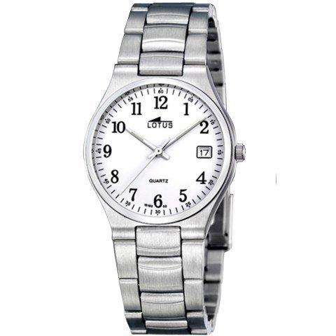 718a3d3c01fa Lotus - Referencia   15192 2 - Reloj Caballero