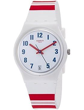 Swatch Damen-Armbanduhr GW407