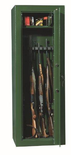 Waffenschrank Safari 10 - Standardschloss