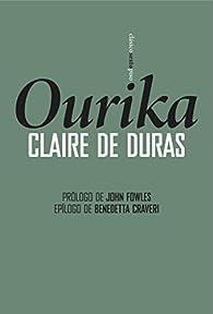 Ourika par  Claire de Duras