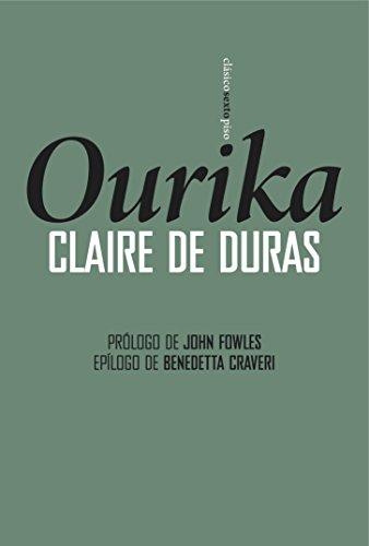 Ourika (Clásicos Sexto Piso)
