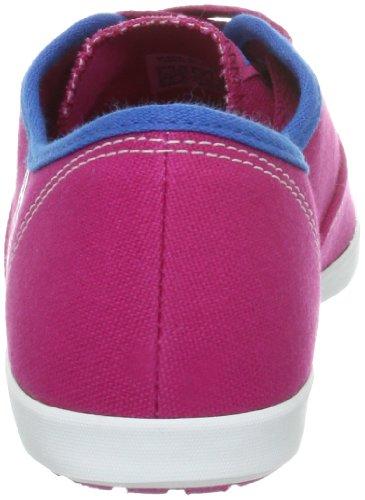 Reebok HERITAGE ULTRALITE J85, Sneaker Donna Rosa (Pink (CONDENSED PNK/BLUE/W))