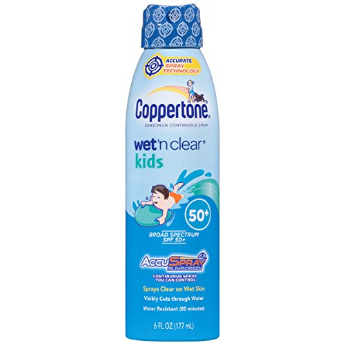 coppertone-continuous-spf45-spray-kids-wet-n-clear-177-ml-sonnenschutz