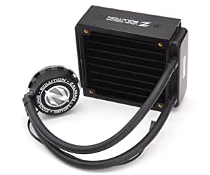 Zalman LQ320 Refroidisseur pour Microprocesseur AMD/Intel