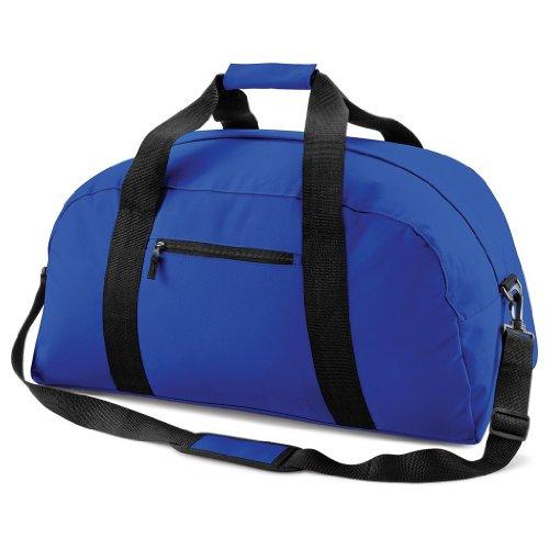 Reisetasche 'Classic Holdall' Blau