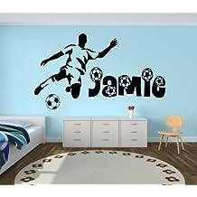 fr stickers muraux football