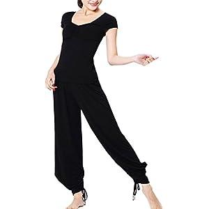 Sidiou Group Modale Yoga-Sets Yoga-Kleidung Yoga-Anzug Mode dünnen Yoga-Anzug Sport Anzug modische Sportanzug