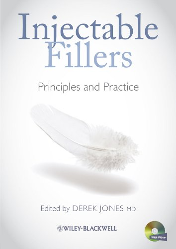 Injectable Fillers: Principles and Practice (English Edition)
