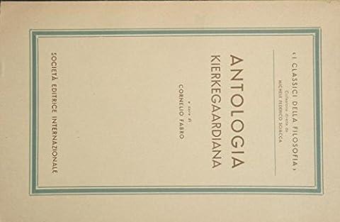 Antologia kierkegaardiana