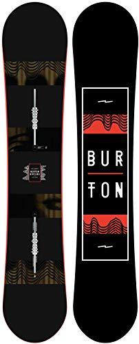 Burton Ripcord, Tavola da Snowboard Uomo, No Color, 150