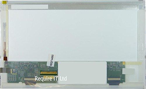 REQIT Neuer IBM LENOVO IdeaPad S10S10E 10,1Zoll LCD-Bildschirm für SD-Display WSVGA-4068-ryg Wsvga Display