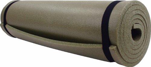 Highlander elite - tappetino, colore: verde oliva