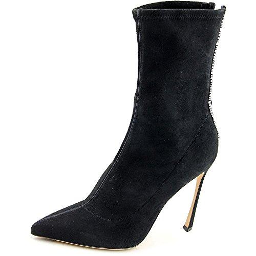 sergio-rossi-bootie-femmes-us-10-noir-bottine