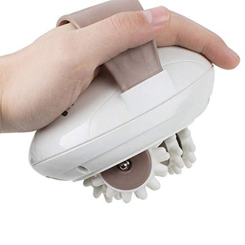 Mini Roller Kneten Ganzkörper-massage-muskel-massage-walze 3d Walze Elektrische Anti-cellulite Intelligente Fettausscheidung Formgeräte