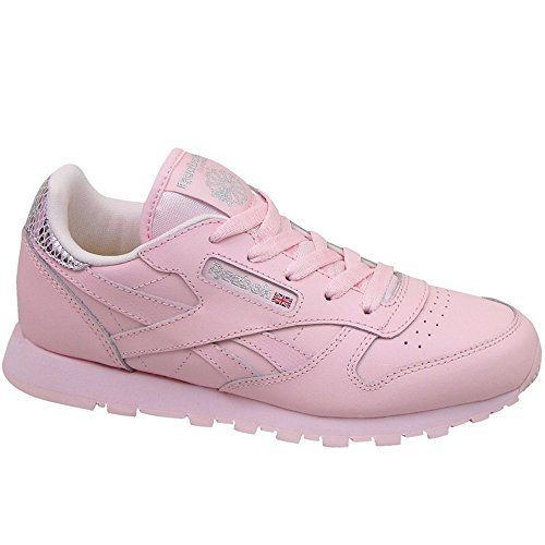 reebok-classic-leather-metallic-fille-baskets-mode-rose