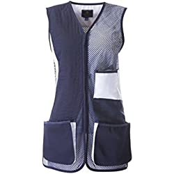 Chaleco muyer para tiro BERETTA - Woman's Uniform Pro Skeet Vest Dx - XXXL