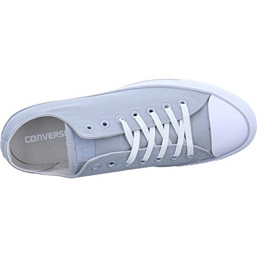 Converse Baskets Pour Homme Gris (Wolf Grey)