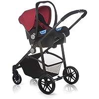 Nurse Roller 2/3 - Sistema modular de silla de paseo y capazo, color