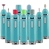 Preisvergleich für 9-In-1-Multifunktions-Elektro-Nagel-Poliermaschine Portable 2 Dateieinstellungen