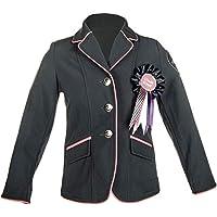 Equitación Blazer–Champ de, color  - dunkelblau/dunkelpink, tamaño 4 años (104 cm)