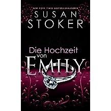 Die Hochzeit von Emily (Die Delta Force Heroes 4) (German Edition)
