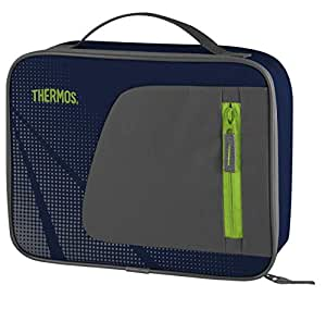 Thermos Radiance Standard Lunch Kit, Navy
